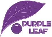 Purple Leaf Garden